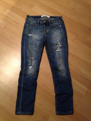 Skinny Jeans von Aberombie&Fitch