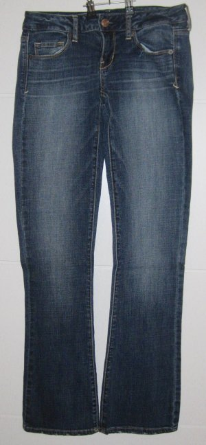 American Eagle Outfitters Jeans multicolored