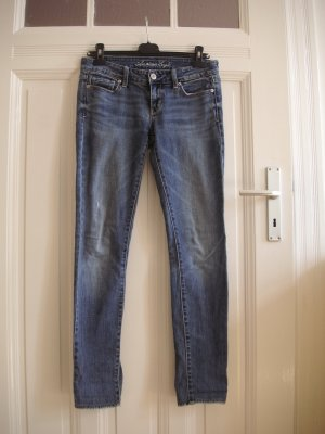 Skinny Jeans von American Eagle