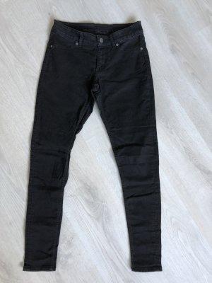 Skinny Jeans von Cheap Monday in Größe 28/29