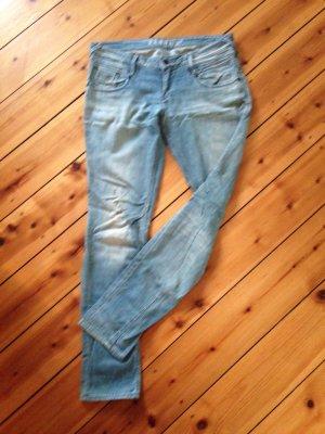 Skinny-Jeans von DENHAM
