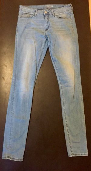 Skinny Jeans von Esprit - sehr lang! Super Zustand