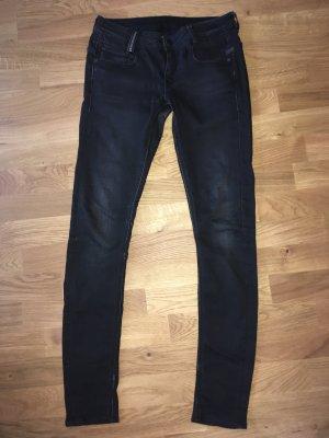 Skinny Jeans von G-Star W26 L32