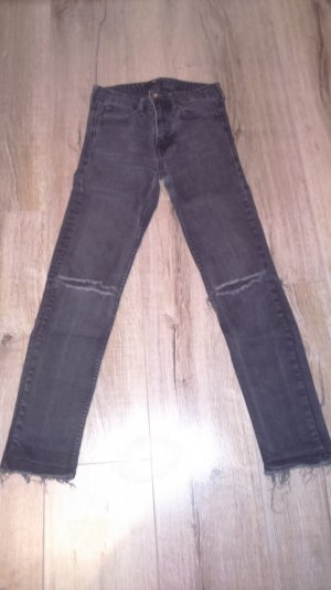 Skinny Jeans von H&M in der größe 25