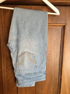 Skinny Jeans von Hollister