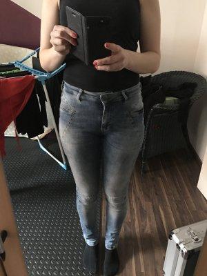 Skinny Jeans von Kennys