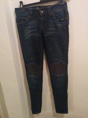 Skinny Jeans von Kitson LA 34