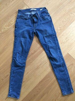 Skinny Jeans von Levis