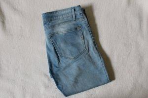 Mango Skinny Jeans multicolored