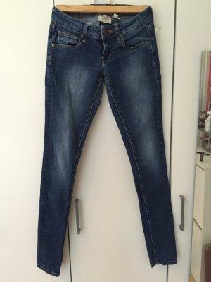 Skinny Jeans von Mango Gr.34