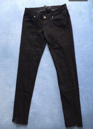 Skinny Jeans von Mango in 36