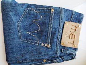 Skinny Jeans von MET, Gr. 29 Hingucker! Neuwertig