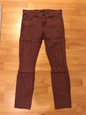 Skinny Jeans von Mother