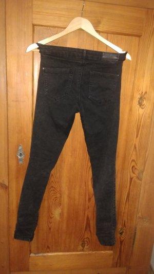 Skinny-Jeans von Only