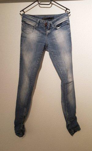 Skinny Jeans von Only