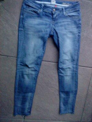 Skinny Jeans von Only blau in 29  (38)