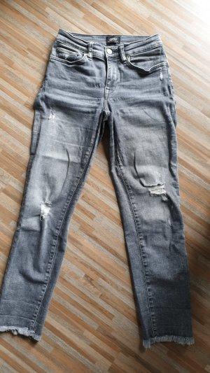 Skinny Jeans von Only, Gr. 26/30