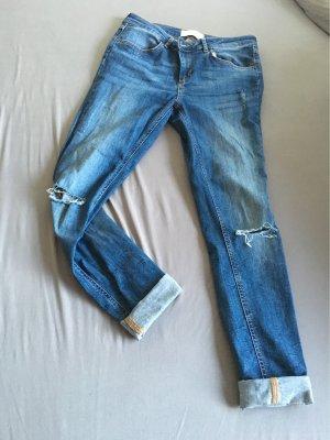 Skinny Jeans von pieces