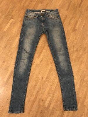 Skinny Jeans von Pimkie, Größe 36