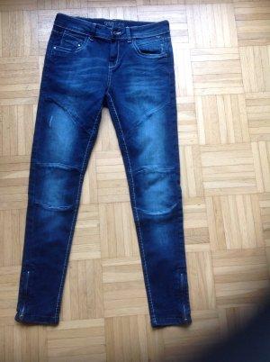 Skinny Jeans von Primark, Größe 34