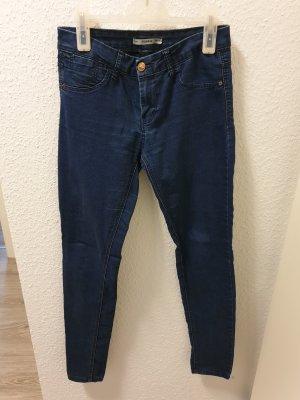 skinny Jeans von PULL & BEAR