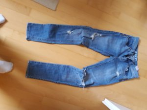 Roxy Tube Jeans blue