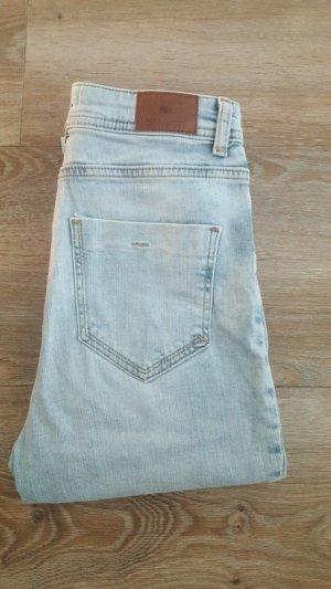 Skinny Jeans von Zara Gr.34