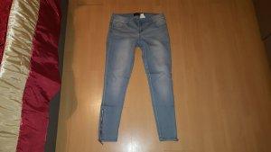 Skinny Jeans, wie neu