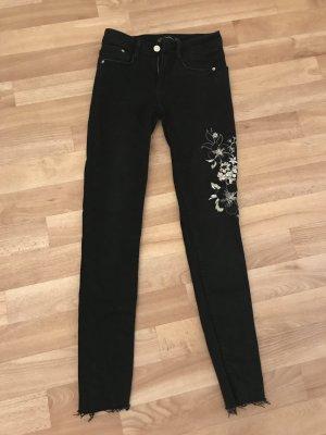 Skinny Jeans Zara XS