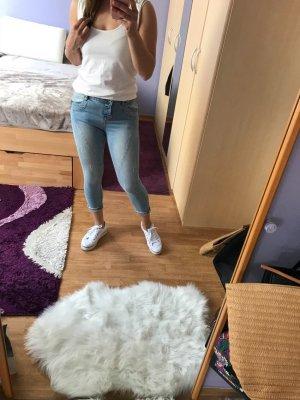 Skinny Jeanshose