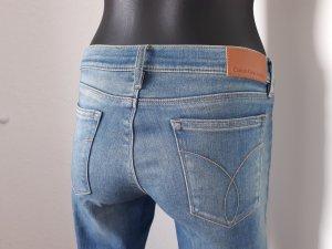Skinny Jeanshose * Calvin Klein *