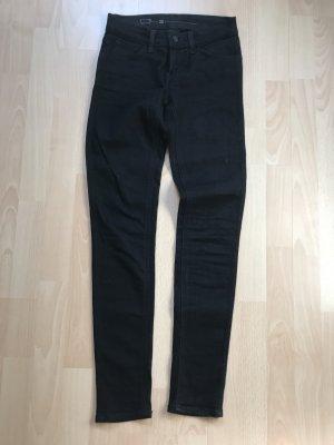 Skinny Levi's Jeans Gr 25