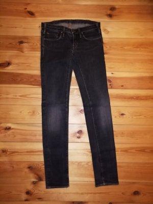 skinny low jeans von Ralph Lauren