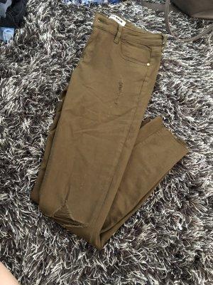 Skinny Low-Jeans von Tally Weijl