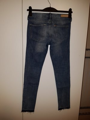 Skinny Low Waist Ankle Gr. 26