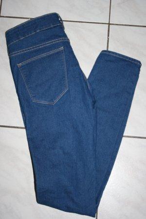 Skinny Low Waist Jeans in 27/32