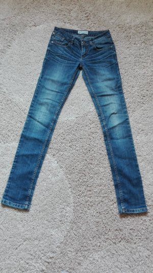 Skinny low waist Jeans von C&A