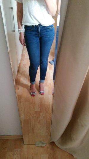 Skinny Mango Elektra Jeans