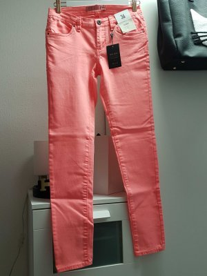 Skinny Neon Gr. 36 UK 8 Stretch