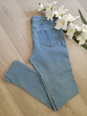 Skinny Pencil Jeans Stretchhose Röhre Stretch Hose