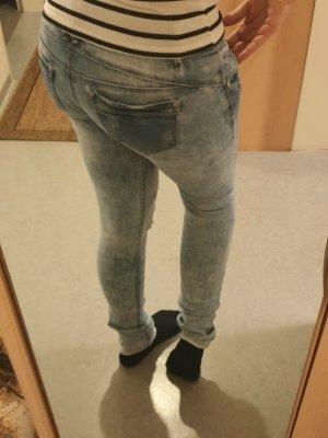 Skinny PushUp Jeans