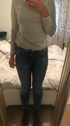 Skinny, Regular Jeans