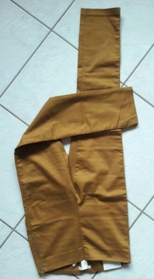 Skinny Röhrenhose Stoffhose von H&M in Größe 38 M