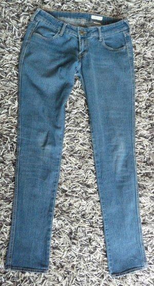 Skinny-Röhrenjeans H&M Gr. 30/32