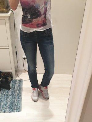 Skinny Stretch-Jeans von Esprit