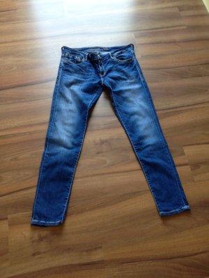 Skinny Stretch Jeans von Mavi 'Serena'