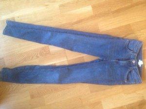 Skinny Stretch Jeans von Zara