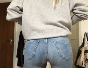 Skinny Super Stretch Jeans Ankle Length