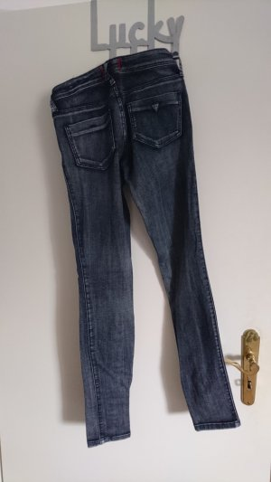Guess Skinny Jeans slate-gray