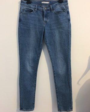 SkinnyJeans von Levi's 29/32